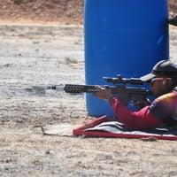 Photo taken at Sandhill Shooting Sports (shooting range) by Sandhill Shooting Sports (shooting range) on 11/8/2016
