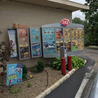 Photo taken at Dairy Queen by Jill D. on 7/6/2015