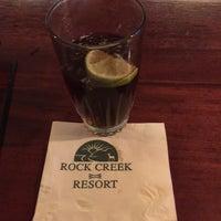 Photo taken at Rock Creek Resort by Jill D. on 7/21/2017