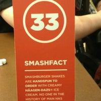 Photo taken at SmashBurger by Jayesita F. on 11/21/2012