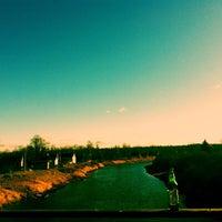 Photo taken at на мосту by ногганно on 11/3/2015