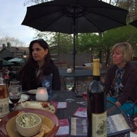 Photo taken at Little Hills Winery by Daniel D. on 4/19/2014