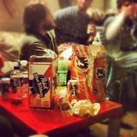 11/3/2012にNick A.がThe Dark Room Theaterで撮った写真