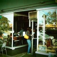 12/15/2012にStephen P.がProof Bakeryで撮った写真