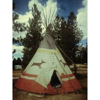 Photo taken at Ruby's Inn Campground by Torsten B. on 9/17/2013