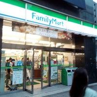Photo taken at FamilyMart by Buzz 1. on 9/29/2015