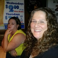 Photo taken at Magoos by Danny E. on 9/30/2012