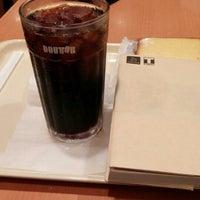 7/10/2015にoribudesu N.がドトールコーヒーショップ 武蔵小杉店で撮った写真