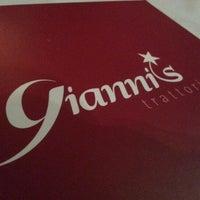 12/1/2012にBoo C.がGianni's Trattoriaで撮った写真