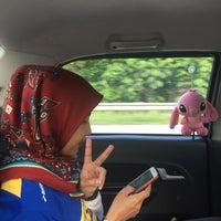 Photo taken at Lebuhraya Utara Selatan by fydaNiiiii🌹 on 4/22/2017
