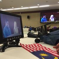 Photo taken at Lembaga Hasil Dalam Negeri (LHDN) by fydaNiiiii🌹 on 3/1/2017