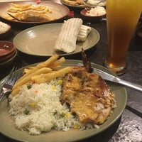 Photo taken at Nando's by Ahmad Khair on 9/22/2017