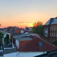 Photo taken at Peterswerder by Jörn H. on 6/11/2017