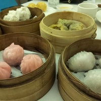 Photo taken at Dim Sum Go Go by Ansley S. on 7/25/2013