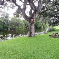 Photo taken at Lake by Floridagreen on 7/4/2013