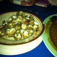Photo taken at Marino Seafood by Freedoo G. on 2/23/2013