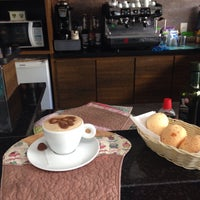 Photo taken at Cafe Galeria by Kaique S. on 8/1/2015