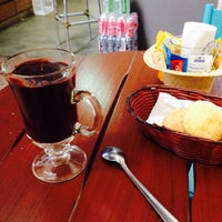 Photo taken at Cafe Galeria by Kaique S. on 7/8/2015