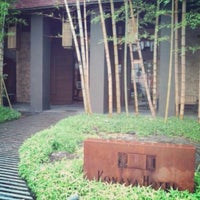 Photo taken at 古名屋ホテル Konaya Hotel by さねっぴ on 6/16/2013