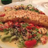 Foto tomada en Osadia Restaurant por Andre C. el 4/18/2017