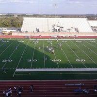 Photo taken at Leo Buckley Stadium by Jamien G. on 10/4/2012