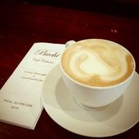 Photo taken at Buchi Cafe Cubano by Josh R. on 10/5/2012