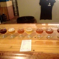Photo taken at De Steeg Brewing by Josh R. on 5/5/2013
