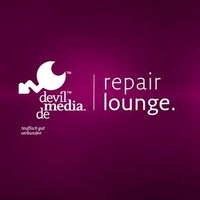 Photo taken at devilmedia repairlounge by devilmedia repairlounge on 6/3/2015