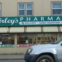 Photo taken at Fairley's Pharmacy by Scott E. on 4/3/2018