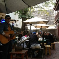 Photo taken at Mi Casa Cafe by Ted D. on 2/16/2013