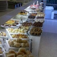Photo taken at Casa Santa Marta Gastronomia by Paulo S. on 9/21/2012