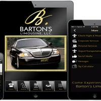 Photo taken at Barton's Limousine LLC by Barton's Limousine LLC on 6/6/2015