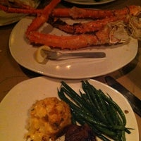 Photo taken at Bonefish Grill by Brandon W. on 10/14/2012