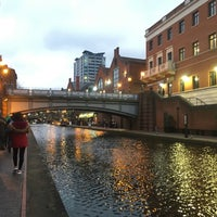 Photo taken at Birmingham by Bella on 3/12/2017