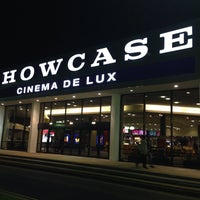 Photo taken at Showcase Cinema by Bella on 10/22/2016