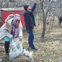 Photo taken at Hisar Ciftlik Evi by Gülsüm Ayliz D. on 2/10/2016