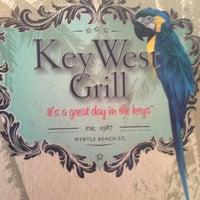 Foto scattata a Key West Grill da Lance N. il 12/31/2012