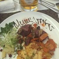 "Photo taken at Ресторан ""Охотничий"" by Михаил Ч. on 3/2/2016"