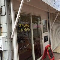 Снимок сделан в マウンテンベーカリー пользователем Nishida 9/11/2014