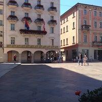 Foto scattata a Piazza della Riforma da Martin F. il 8/2/2013