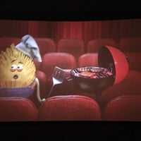 Photo taken at CineLux Scotts Valley Cinema by Craig Y. on 7/23/2016