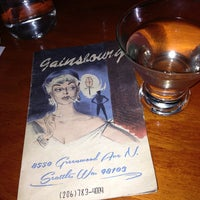 Photo taken at Gainsbourg by Nick D. on 8/19/2013
