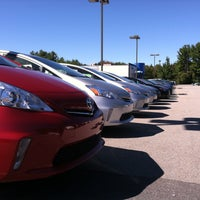 Photo taken at Toyota of Keene by Toyota of Keene on 6/3/2015