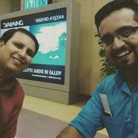 Photo taken at International Flights Departure Hall by Zain G. on 10/22/2015