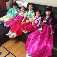 Photo taken at 송정 현대아이파크 by Jang Won S. on 2/10/2013