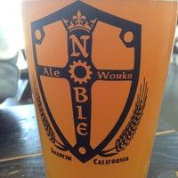 5/26/2013에 Sean님이 Noble Ale Works에서 찍은 사진