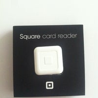 Photo taken at Square HQ by Meg H. on 4/17/2013