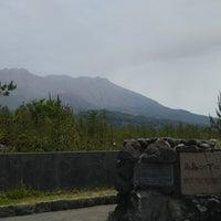 5/28/2017にうすざんが烏島展望所で撮った写真
