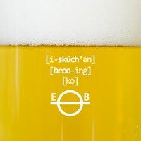 Photo taken at Escutcheon Brewing Co. by Escutcheon Brewing Co. on 6/3/2015