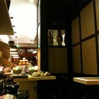 Das Foto wurde bei Comptoir Gourmet von Daisy S. am 2/20/2013 aufgenommen